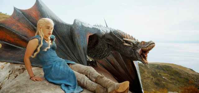 """""""Game of Thrones"""" Season 4 hat einen Starttermin im Januar auf RTL 2!"""