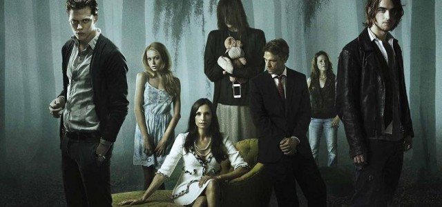 """Neue Bilder aus der zweiten """"Hemlock Grove""""-Staffel"""