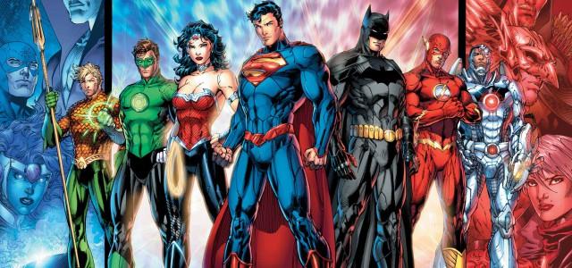 Zack Snyder bringt Justice League auf die Leinwand!