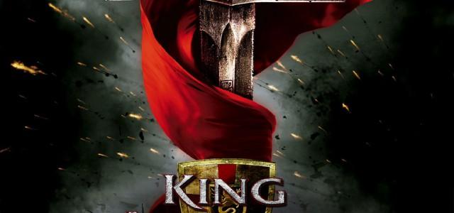 Guy Ritchies King Arthur kommt im Juli 2016!