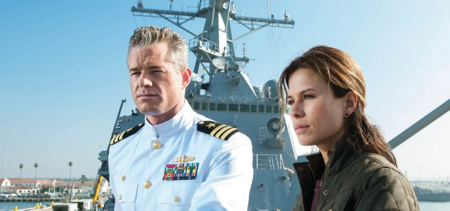"""The Last Ship"" – Neuer Trailer zu Michael Bays Endzeitserie"