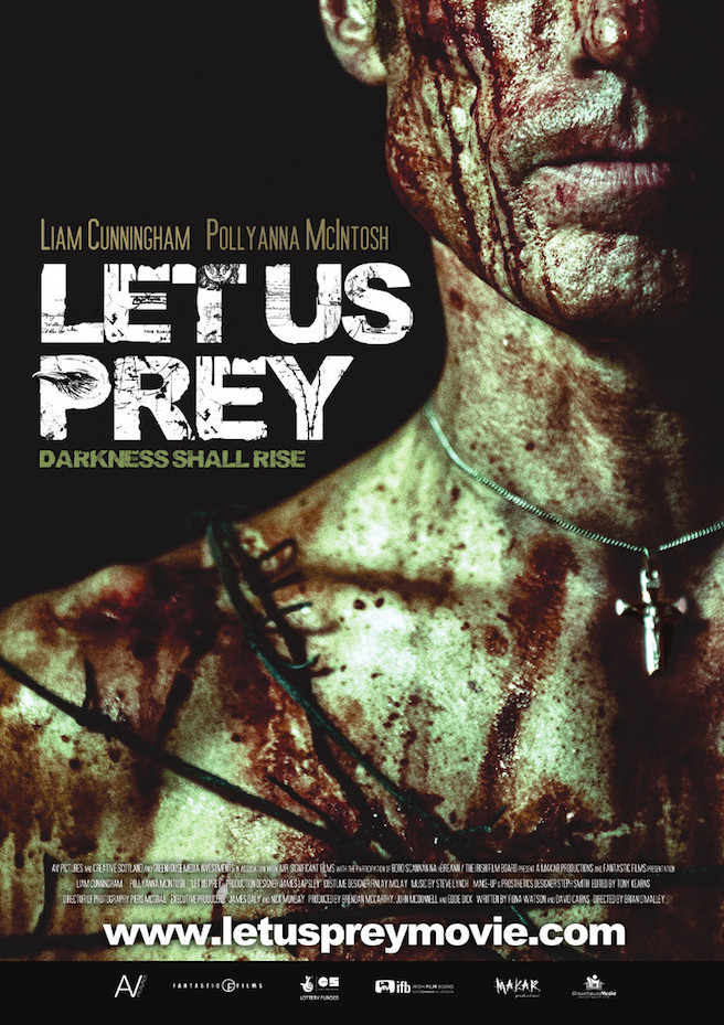Let Us Prey Trailer & Poster