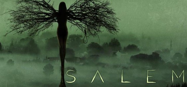 """Neue Horrorserie am Horizont: In """"Salem"""" treiben Hexen ihr Unwesen"""