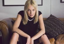 Sharon Stone American Ultra Cast