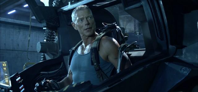 """Avatar-Bösewicht Stephen Lang geht nach """"Salem"""""""