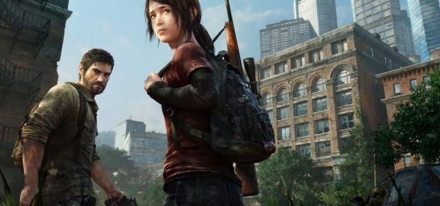 The Last of Us Remastered: Der Ankündigungstrailer für die PS4