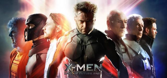 """Action vom Feinsten: Seht die Eröffungsszene aus """"X-Men – Zukunft ist Vergangenheit"""""""