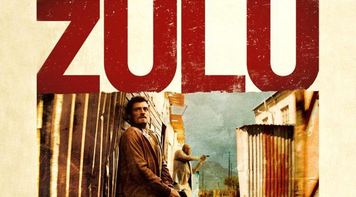 Zulu (2013) Filmkritik