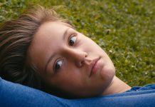 Adele Exarchopoulos Bastille Day