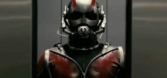 Edgar Wright steigt als Regisseur von Ant-Man aus!