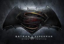Batman v Superman Logo