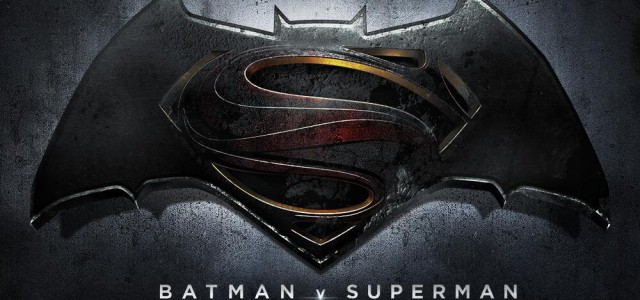 Batman v Superman: Erster Trailer von der Comic-Con!