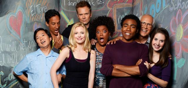 """Die sechste Season von """"Community"""" bekommt zwei neue Hauptdarsteller"""