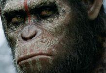Planet der Affen Revolution Trailer