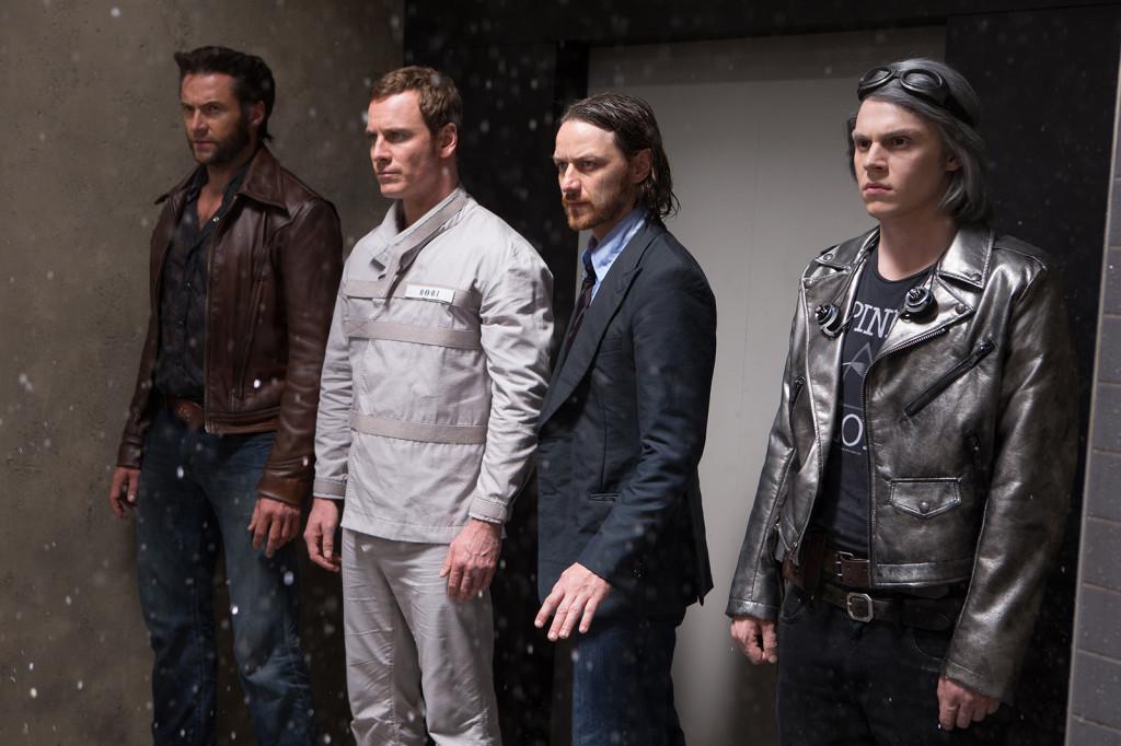 BL5U3708.X-Men - Zukunft ist Vergangenheit (2014) Filmbild 2