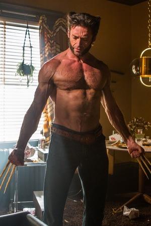 X-Men - Zukunft ist Vergangenheit (2014) Filmbild 5