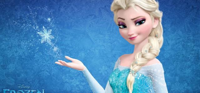 """Die Eiskönigin wird Teil von """"Once Upon a Time"""""""