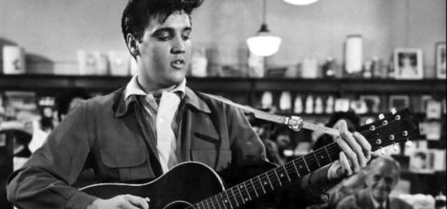 Übernimmt Baz Luhrman die Regie des Elvis-Presley-Biopics?