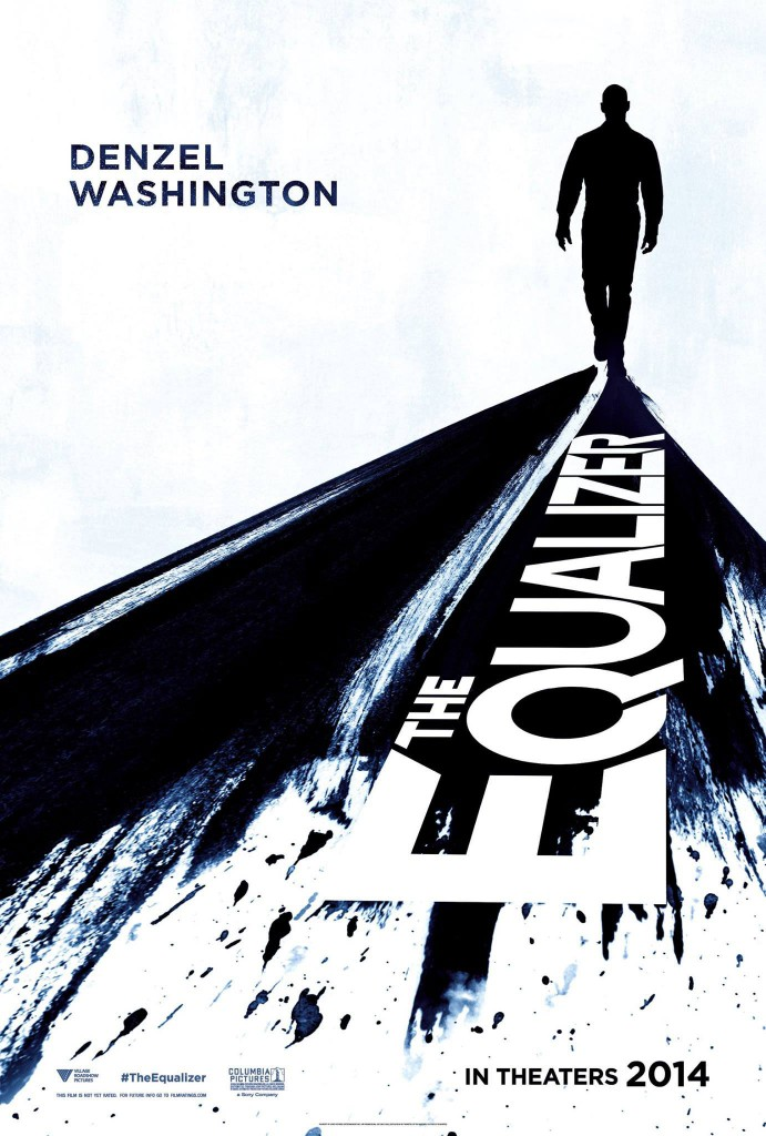 The Equalizer Trailer & Poster