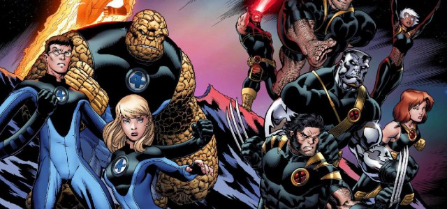 The Fantastic Four – Kein Crossover mit X-Men geplant