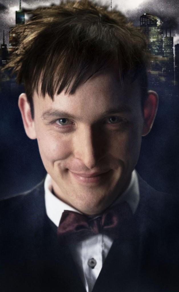 Gotham Cast - Oswald Cobblepot