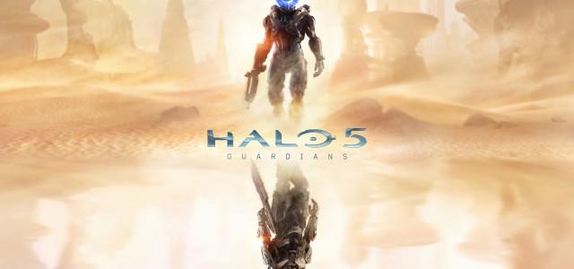 """""""Halo 5: Guardians"""" und Spielbergs """"Halo""""-Serie kommen im Herbst 2015"""