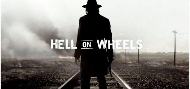 """""""Hell on Wheels"""" kehrt im August zurück"""