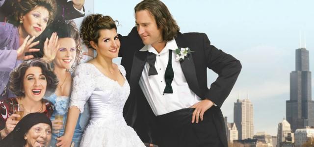 Nach mehr als zehn Jahren wird My Big Fat Greek Wedding fortgesetzt