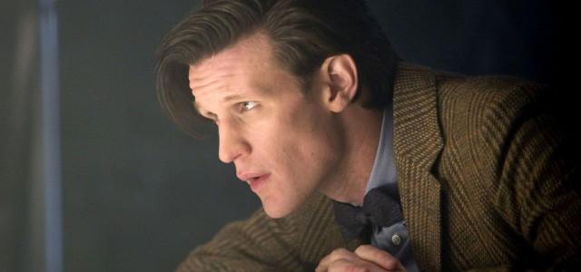 """Was haben """"Doctor Who"""" und Terminator gemeinsam? Matt Smith!"""