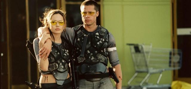 Brad Pitt und Angelina Jolie bald wieder gemeinsam auf der Leinwand