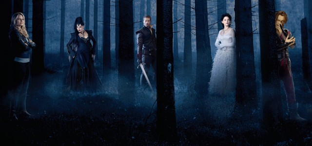 "ABC verlängert elf weitere Serien, darunter ""Once Upon a Time"""
