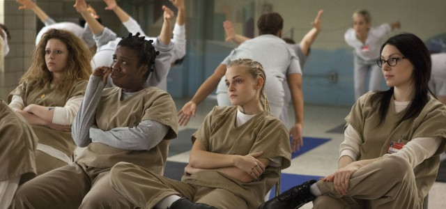 "Netflix spendiert ""Orange is the New Black"" eine dritte Staffel"