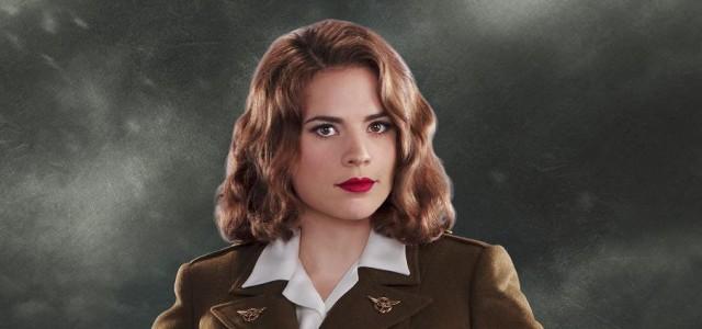 """""""Agent Carter"""" – Erste Staffel der neuen Serie nur mit acht Folgen"""