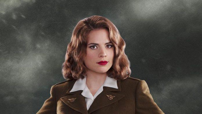 Agent Carter TV Show