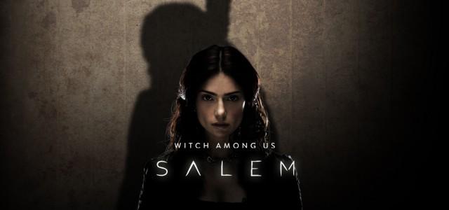 """""""Salem"""" – Zweite Staffel der Hexenserie wird kommen"""