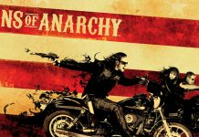 Marilyn Manson Sons of Anarchy