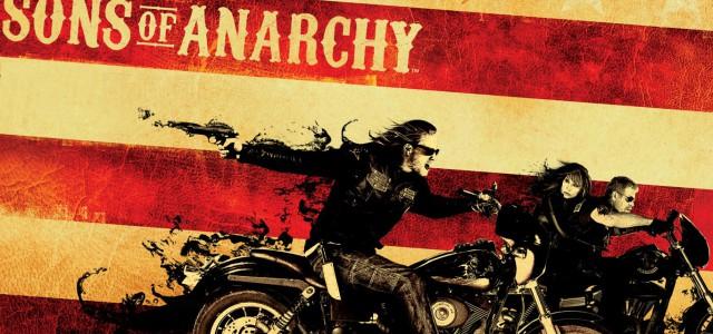 """Schockrocker Marilyn Manson geht unter die """"Sons of Anarchy"""""""