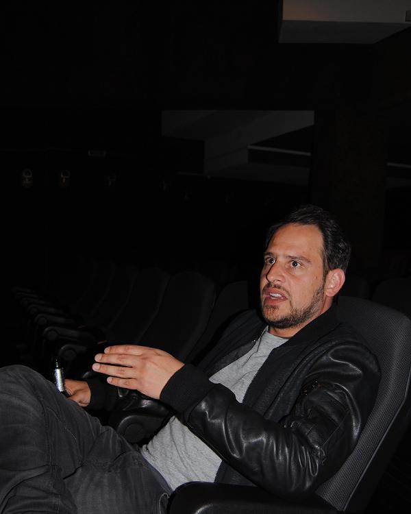 Moritz Bleibtreu interview Stereo