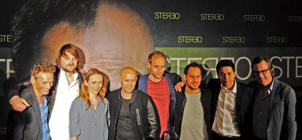 Stereo Premiere 2