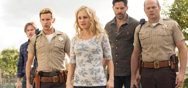 """""""True Blood"""" – Erste Fotos aus der finalen Staffel!"""
