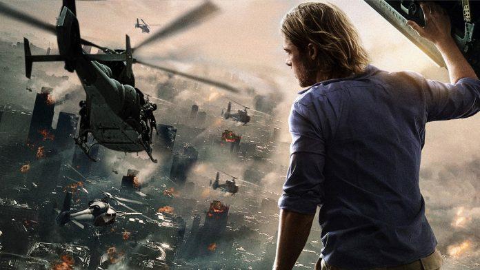 World War Z 2 David Fincher