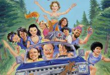 Wet Hot American Summer Serie