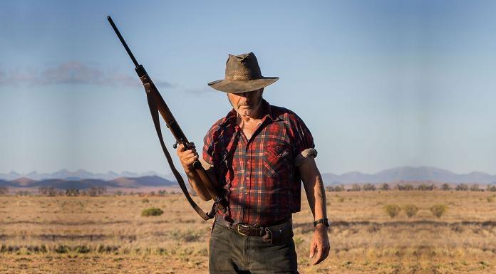 Wolf Creek 2 (2013) Filmkritik