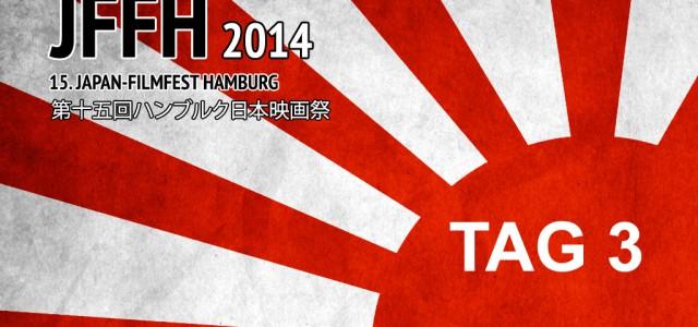 Japan-Filmfest Hamburg 2014 – Tag 3