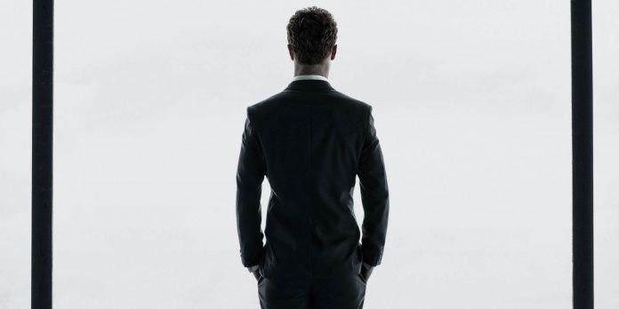 Christian Grey Film