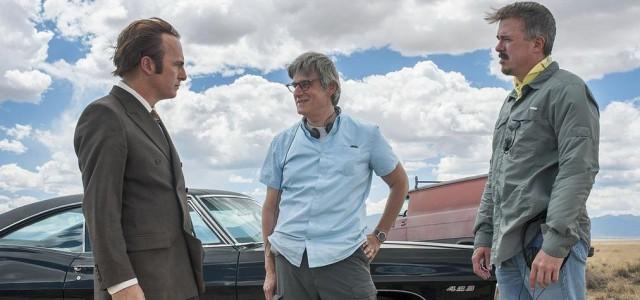 """""""Better Call Saul"""" – Der Serienableger wird verschoben und verlängert"""