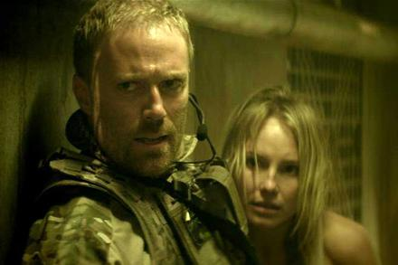 Crawlspace - Dunkle Bedrohung (2012) Filmbild 2