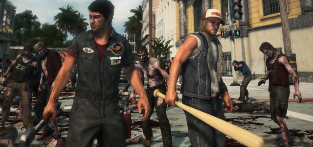 Dead Rising – Der Film zum Zombie-Spiel kommt!