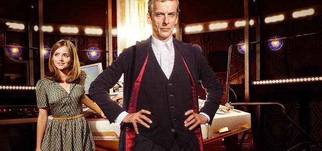 """Starttermin und neuer Teaser für die 8. """"Doctor Who""""-Staffel"""