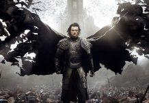Dracula Untold Trailer